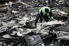 Hà Lan định đưa vụ MH17 ra tòa án quốc tế