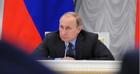 Thế giới 24h: Putin giáng đòn trả đũa
