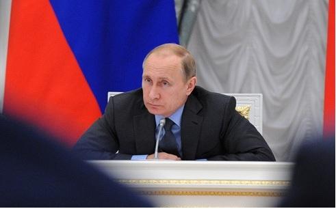Nga, phương Tây, trả đũa, lệnh cấm vận, thế giới 24 giờ