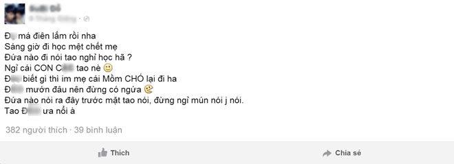 Người Hà Nội chửi bậy như hát hay, khó sửa!