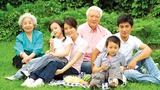 Việc học tập của con đứng thứ 3 về áp lực gia đình