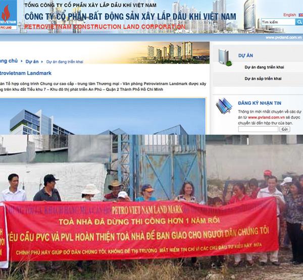 PetroVietnam Landmark: Ám ảnh một 'biểu tượng' tai tiếng