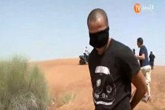 Rợn người show truyền hình thực tế kiểu IS