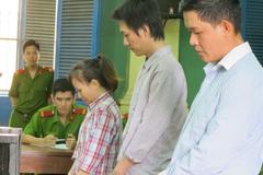 Giả công an Hà Nội chiếm đoạt tiền của dân