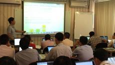 VNNIC tổ chức khóa đào tạo DNSSEC cơ bản tại TP.HCM