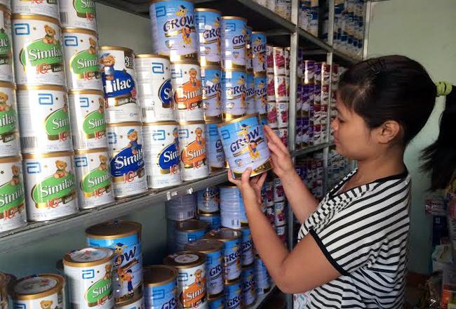 Giá sữa, loạn giá, chênh lệch giá, sữa trẻ em, kinh doanh, bán lẻ, kiểm tra, giá trần, bình ổn giá, giá-sữa, loạn-giá, chênh-lệch-giá, sữa-trẻ-em, kinh-doanh, bán-lẻ, quản-lý, kiểm-tra, giá-trần, bình-ổn-giá