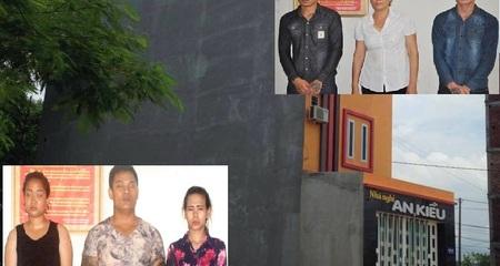 Hành trình truy bắt nhóm đối tượng giết người trong nhà nghỉ