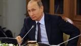 Thế giới 24h: Uy tín của Putin tăng cao kỷ lục