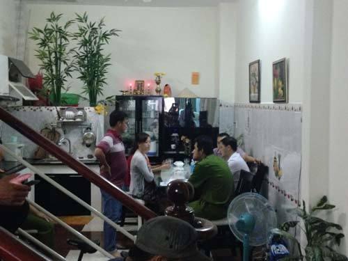 """""""Công nghệ"""" làm giả thuốc giảm cân hàng hiệu ở Sài Gòn"""