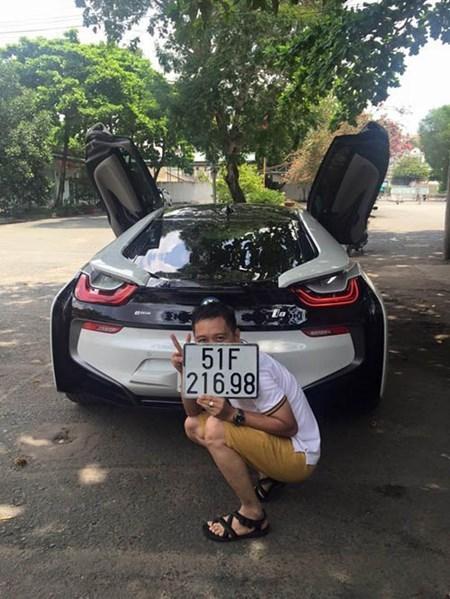 Cuộc 'đua ngầm' của 2 thế lực chơi siêu xe tại Việt Nam