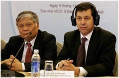 Việt - Mỹ: Điều chưa kể về khoảng lặng trước giờ G