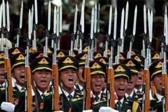 Vì sao Mỹ lo Trung Quốc lập căn cứ ở Djibouti?