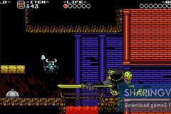 (Clip) Xem trẻ trâu thời nay thể hiện với game Mega Man 4 nút huyền thoại