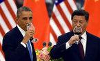 Mỹ-Trung: Gió đảo chiều chỉ sau 'một đêm'?