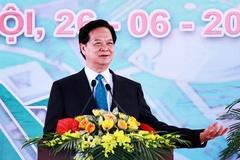 Thủ tướng yêu cầu tìm cơ chế đặc thù cho khu CN cao Hòa Lạc