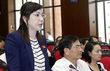 Nữ đại biểu QH, nữ Đại sứ làm thẩm phán Tòa tối cao