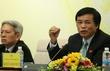 Biển Đông: Quốc hội sẽ lên tiếng khi cần