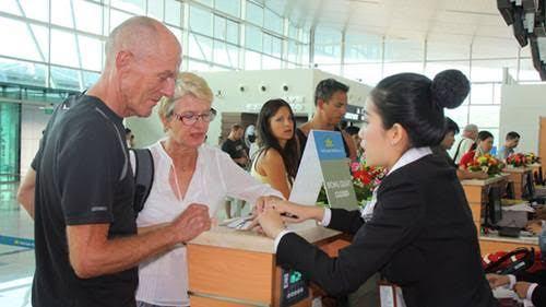 Nhiều quy định mới 'kéo chân' khách quốc tế đến Việt Nam