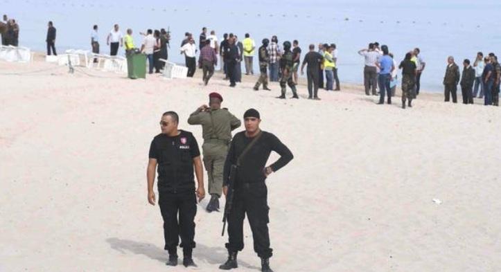IS lên tiếng nhận trách nhiệm tấn công khủng bố Tunisia