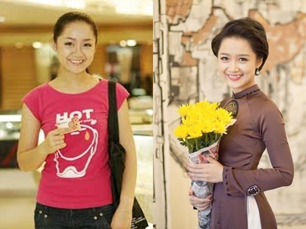 Dàn hot girl 'Nhật ký Vàng Anh' ngày ấy - bây giờ