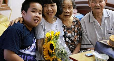 Cách dạy con đặc biệt trong gia đình Đỗ Nhật Nam