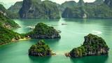 Việt Nam có 2 kỳ quan thiên nhiên phải tới một lần trong đời