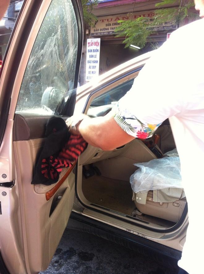 Thời sự tuần qua: Đại gia bị tạt axit trên xe Lexus