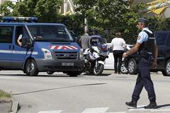 Thế giới 24h: Tấm ảnh rùng rợn của kẻ khủng bố