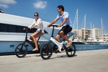 Xe đạp điện có giá gần 1 tỷ đồng dành cho giới siêu giàu