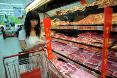 Tài trợ Việt Nam 45 triệu USD để có thịt sạch