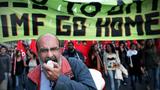 Điều gì xảy ra nếu Hy Lạp vỡ nợ?