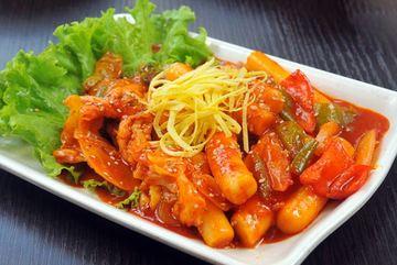 10 món ăn đường phố nên thử khi đến Hàn Quốc