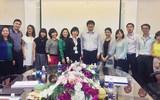 MBA Việt Bỉ: làm dự án tư vấn cho doanh nghiệp