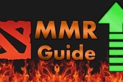 Bí quyết tăng rank MMR trong DOTA 2