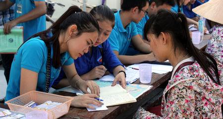 Nhiều Bí thư Tỉnh ủy trực tiếp kiểm tra thi THPT quốc gia