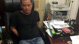Nhóm tội phạm nước ngoài dùng thẻ giả rút tiền ngân hàng