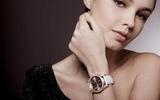 Đồng hồ điểm tô màu sắc cho phái đẹp