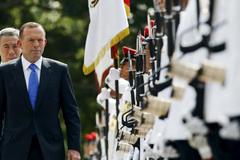 Thủ tướng Úc, Singapore lên án hành xử của TQ ở Biển Đông