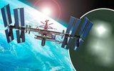 Clip tố NASA che giấu hình ảnh 3 UFO rời Trái đất
