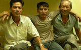 4 ông bố ở phòng 412