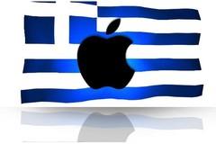 Apple có thể dùng tiền mua lại Hy Lạp?