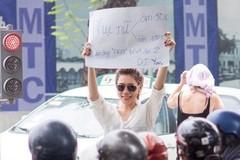 Nữ DJ Việt khốn khổ vì bị nhầm lẫn 'mời đàn ông miễn phí từ A-Z'
