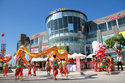 Khai trương TTTM Vincom đầu tiên ở Đà Nẵng