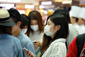 Dịch MERS tại Hàn Quốc đã 'hạ nhiệt'