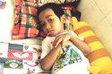 Thương bé Ê Đê cần hơn 30 triệu đồng để cứu mình