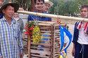 Xem nông dân Thái dùng Doraemon để cầu mưa