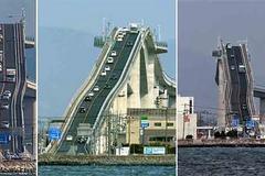 Cận cảnh những cây cầu siêu thực trên thế giới