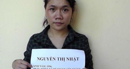 Nhờ facebook, giải cứu thiếu nữ bị đưa ra nước ngoài