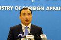 Phê phán hành động bạo lực của phần tử quá khích Campuchia