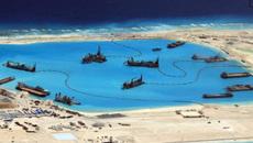TQ ngang nhiên tuyên bố hoàn tất cải tạo đảo